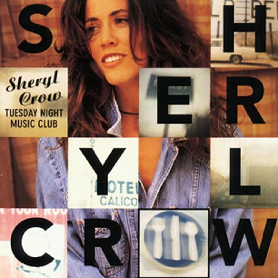 Sheryl Crow, 'Tuesday Night Music Club' (1993)