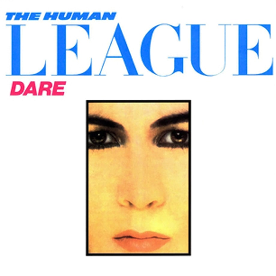 The Human League, 'Dare' (1981)