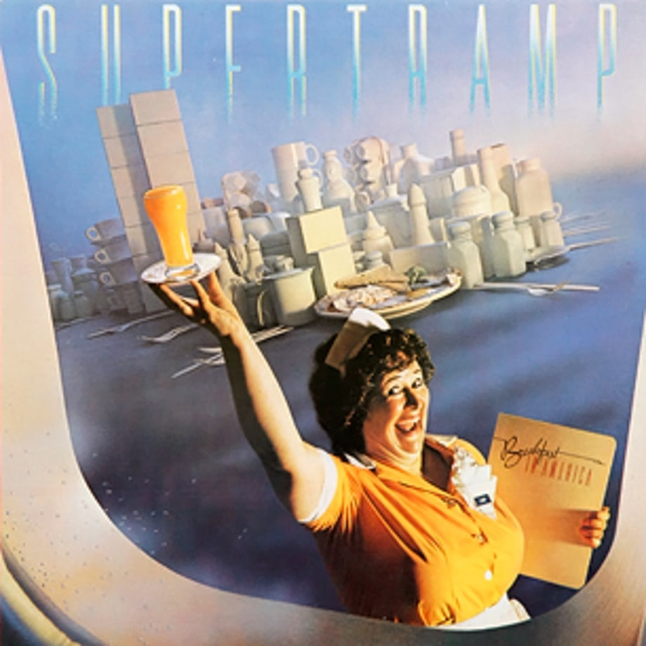 Supertramp, 'Breakfast In America' (1979)