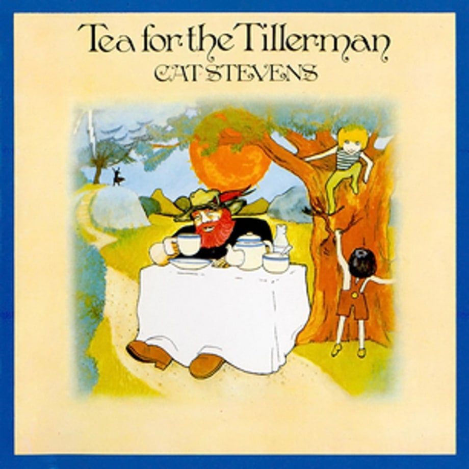Cat Stevens, 'Tea For The Tillerman' (1970)