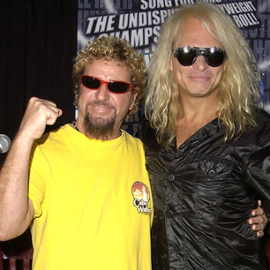 Sam And Dave Tour