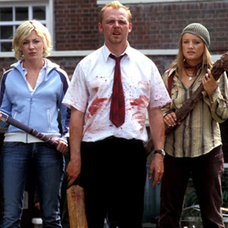'Shaun of the Dead' (2004)
