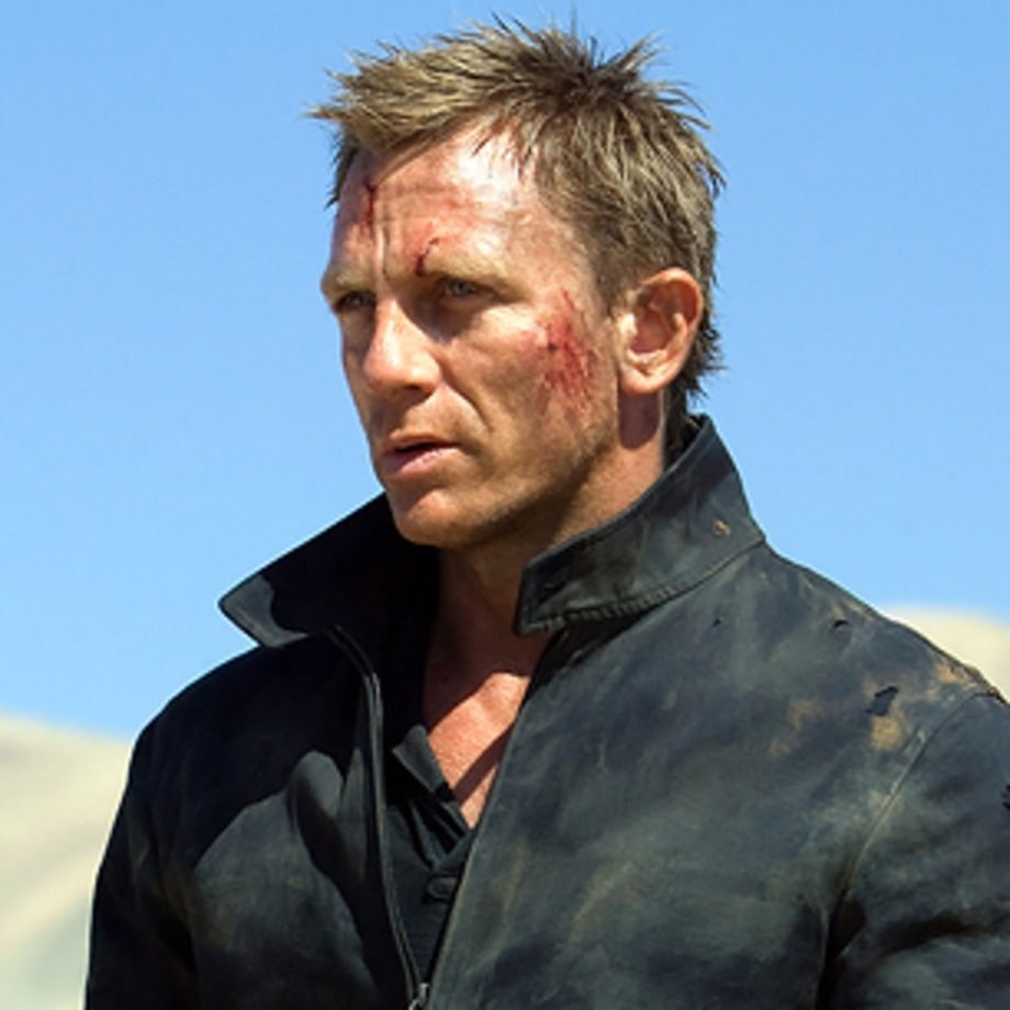 'Quantum of Solace' (2008)