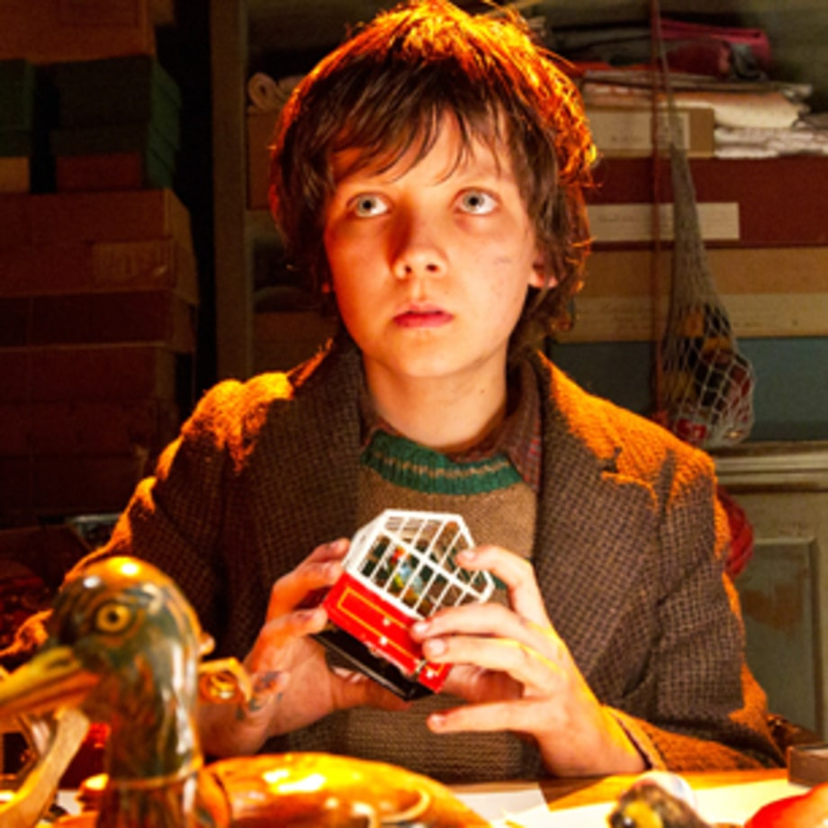 The Best: #2, 'Hugo'