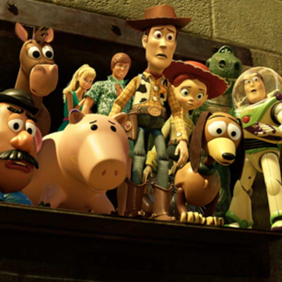 The Best: #5, 'Toy Story 3'