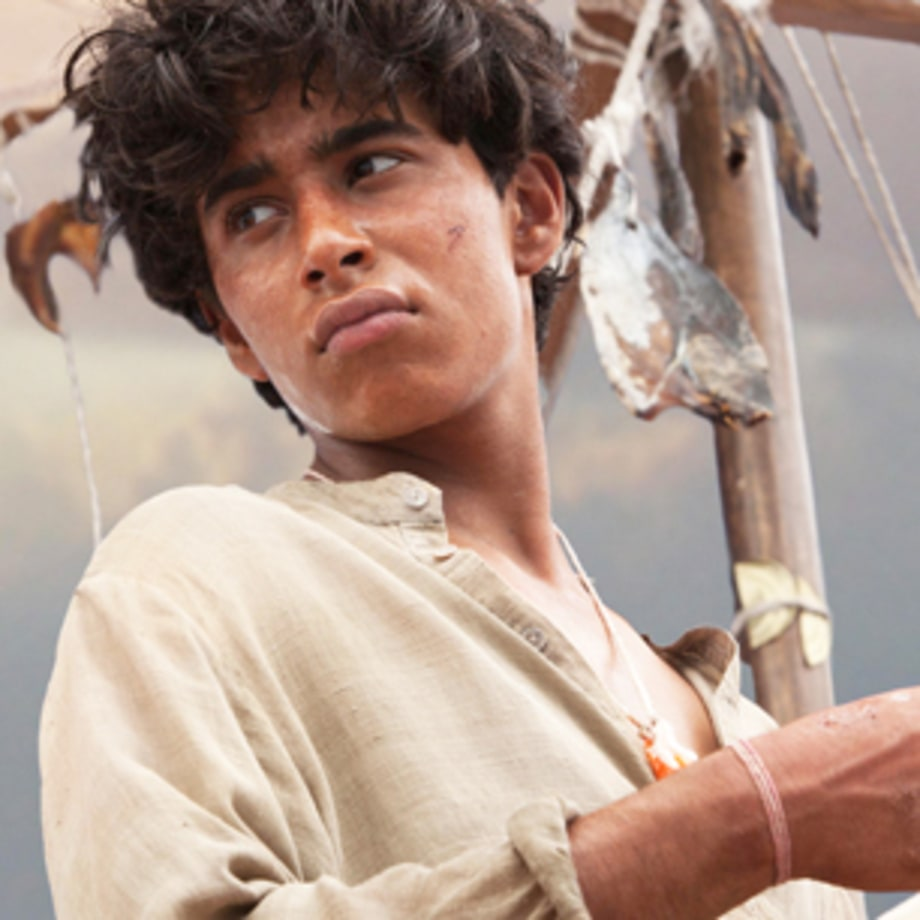 The Best: #3, 'Life of PI'