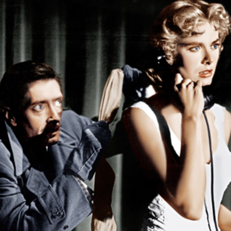 The Best: #7, 'Dial M For Murder'