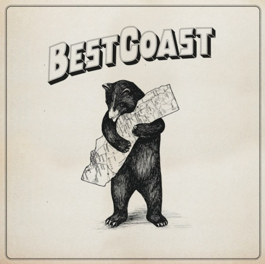 Best Coast, 'The Only Place'
