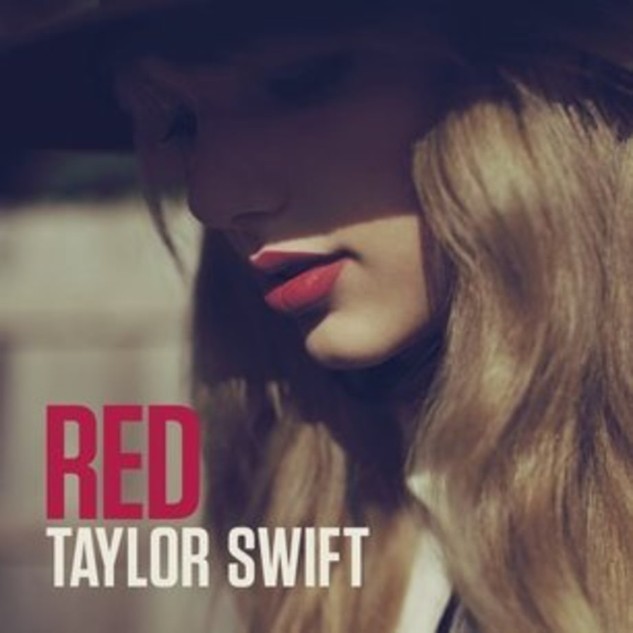 Taylor Swift, 'Red'