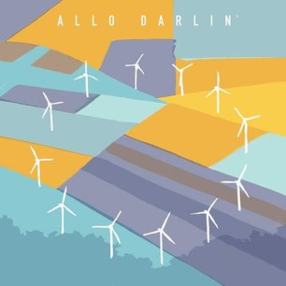 Allo Darlin', 'Europe'