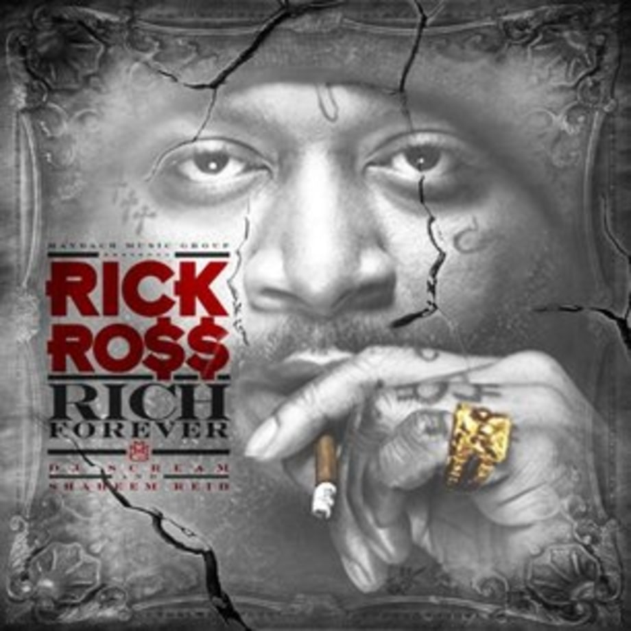 Rick Ross, 'Rich Forever'