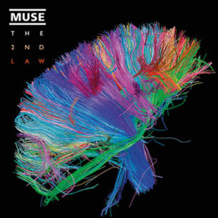 Muse, 'The 2nd Law'