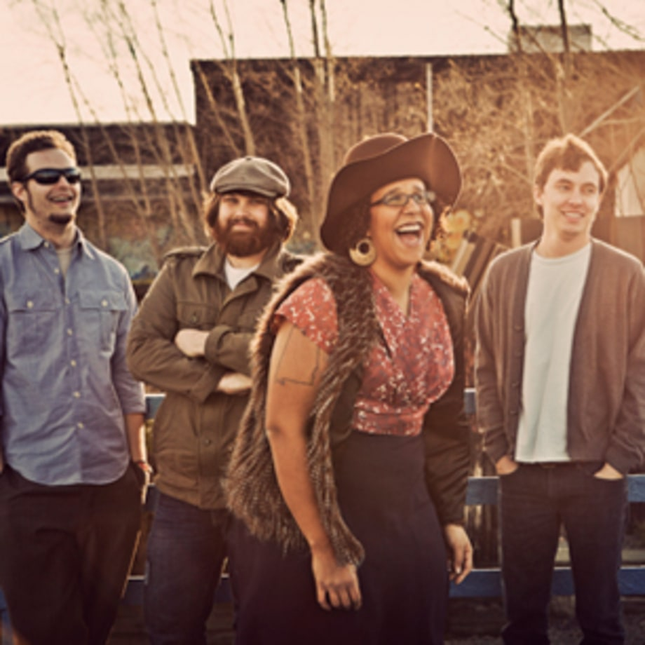 Alabama Shakes Hold On 50 Best Songs Of 2012