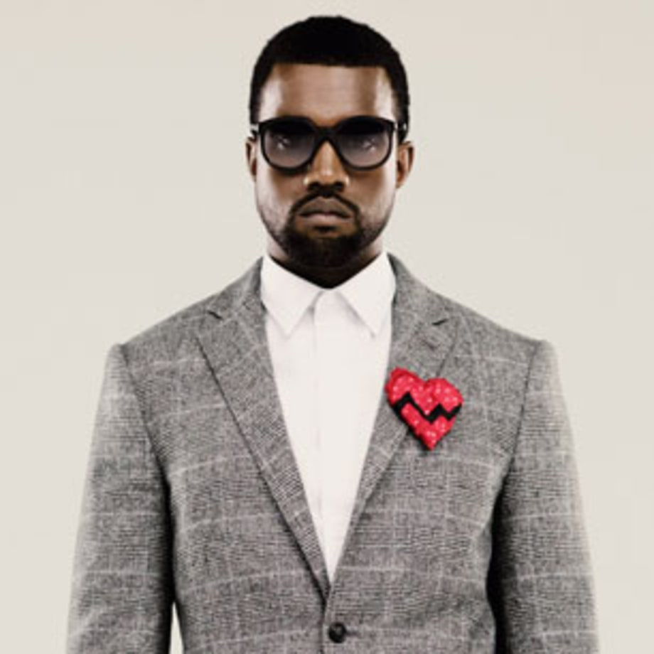 Kanye West feat. Big Sean, Pusha T and 2 Chainz, 'Mercy'