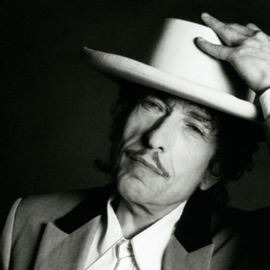 Bob Dylan, 'Pay in Blood'