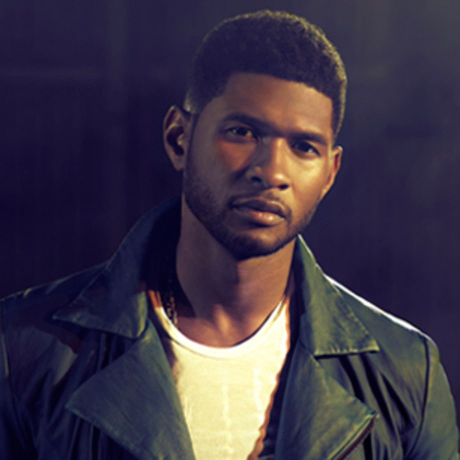 Usher, 'Climax'