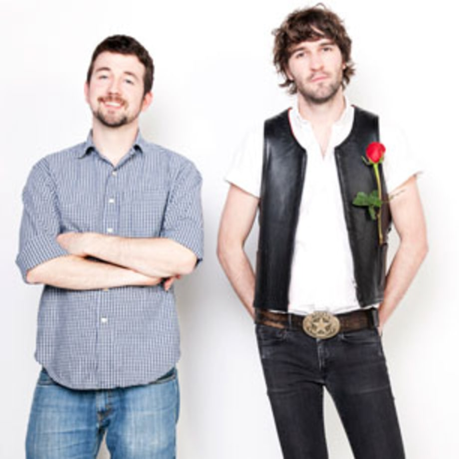 Japandroids, 'The House That Heaven Built'