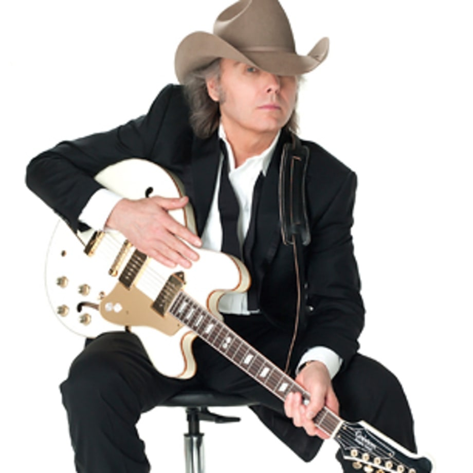 Dwight Yoakam, 'A Heart Like Mine'