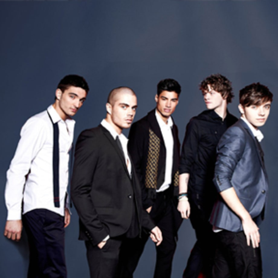 The Wanted, 'Glad You Came'