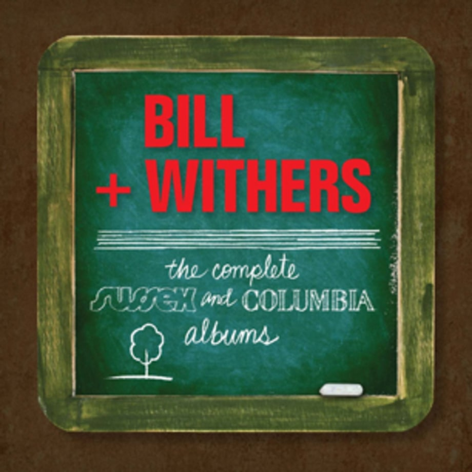 Bill Withers, 'The Complete Sussex and Columbia Albums'