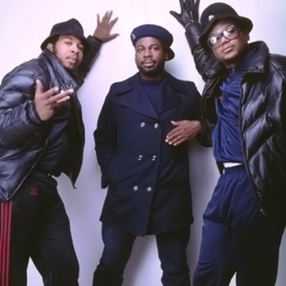 Run-DMC, 'Sucker M.C.'s'
