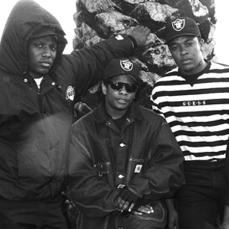 Best Eazy E Songs - Top Ten List - TheTopTens®