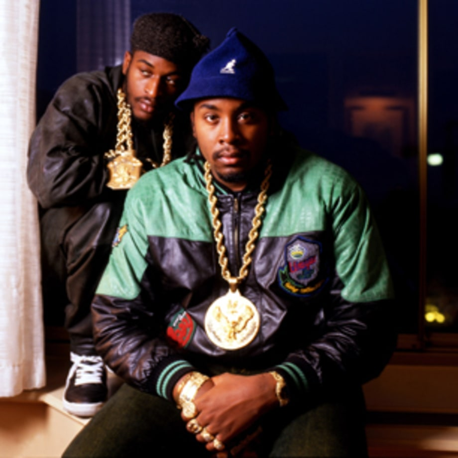 Eric B. and Rakim, 'Paid in Full'