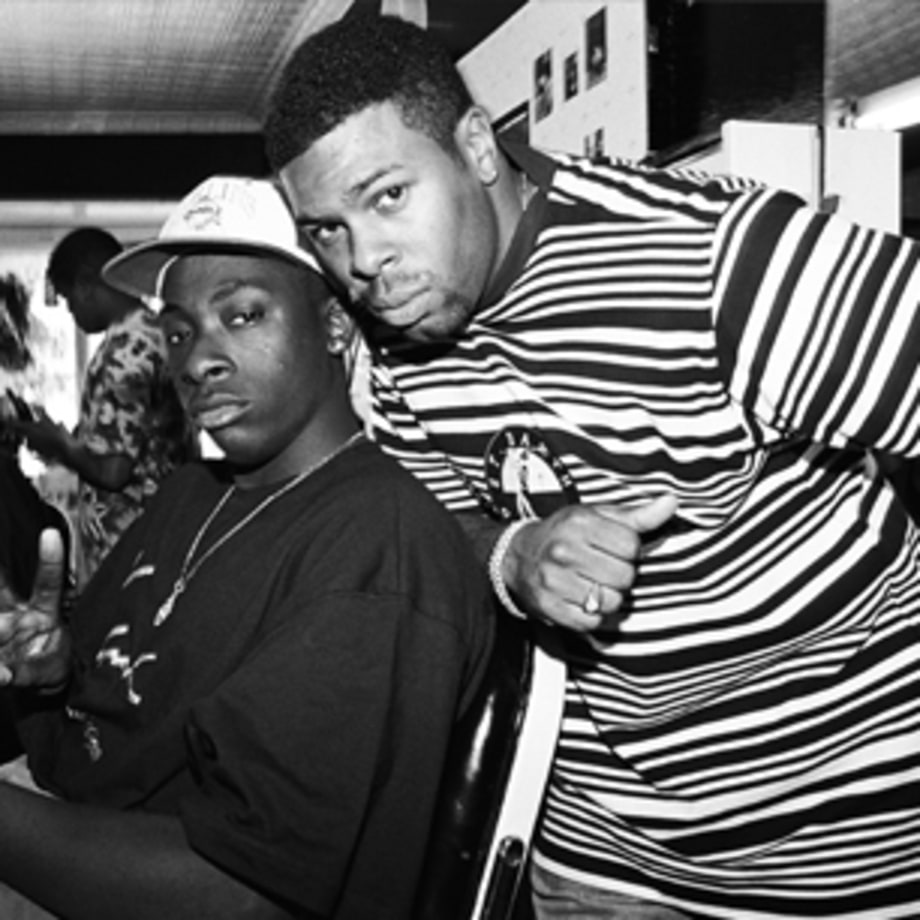 Pete Rock and C.L. Smooth, 'They Reminisce Over You (T.R.O.Y.)'