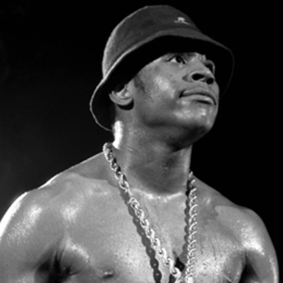 LL Cool J, 'Rock the Bells'