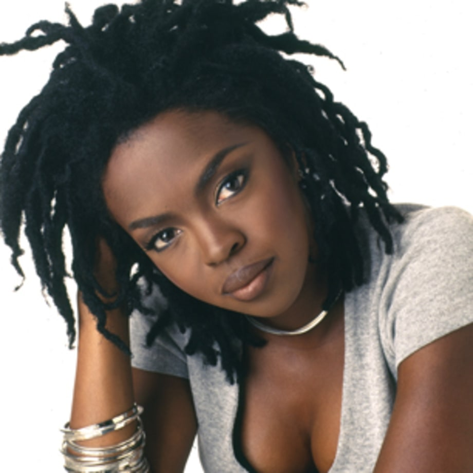 Lauryn Hill, 'Lost Ones'