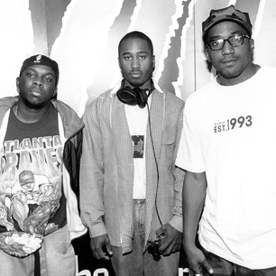 A Tribe Called Quest,