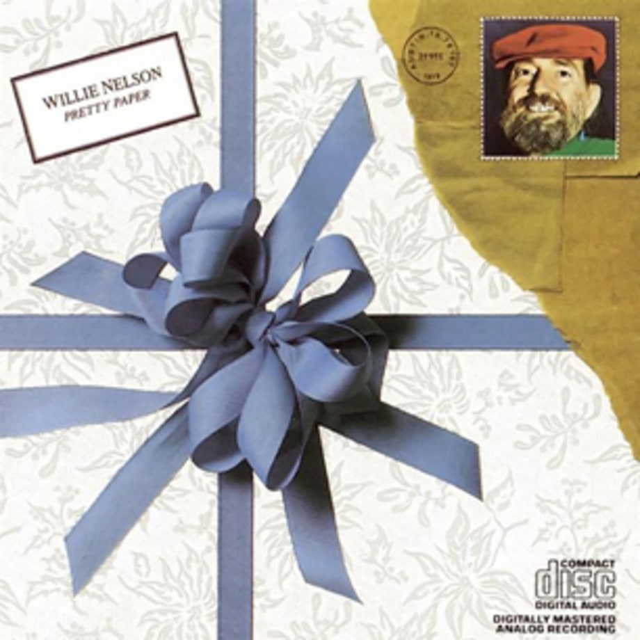 Willie Nelson, 'Pretty Paper' (1979) | The 25 Greatest Christmas ...