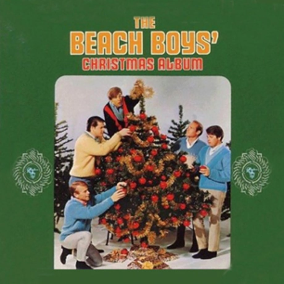 Beach Boys, 'Beach Boys' Christmas Album' (1964)