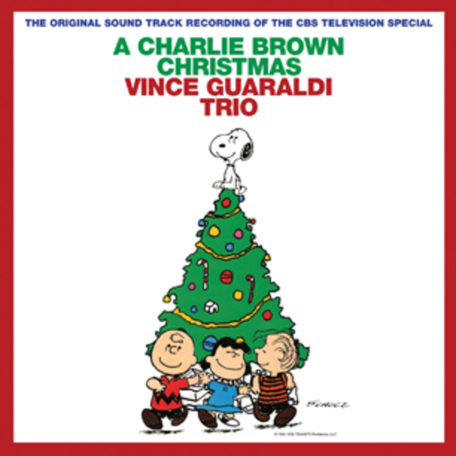 A Charlie Brown Christmas 1965 The 25 Greatest