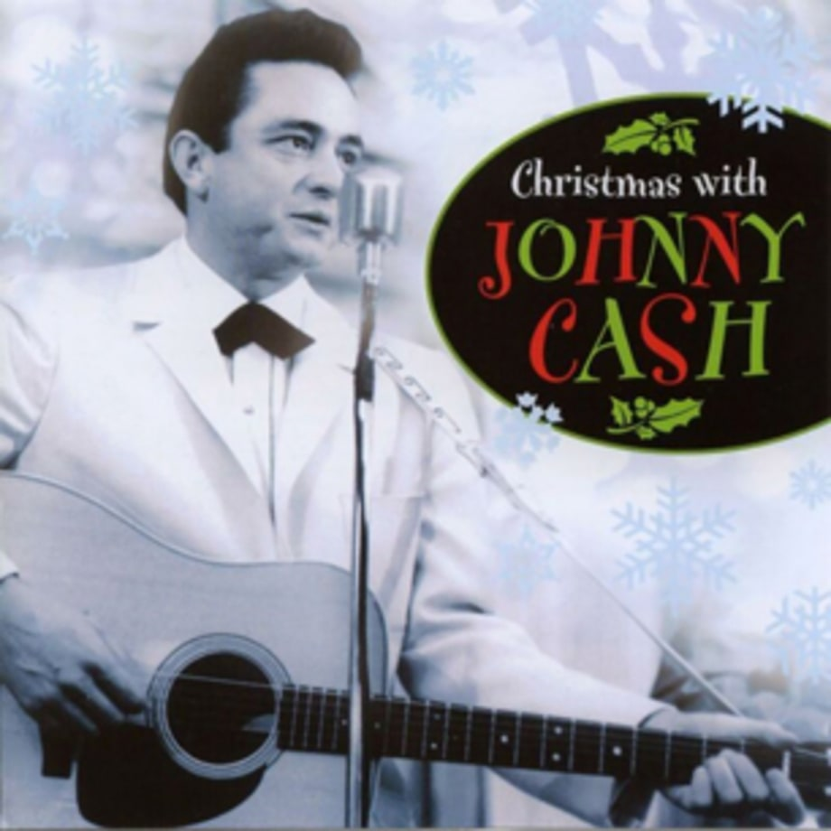 Johnny Cash, 'Christmas With Johnny Cash' (2003)