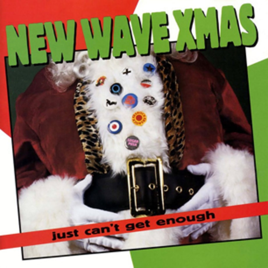 'New Wave Xmas: Just Can't Get Enough' (1996)