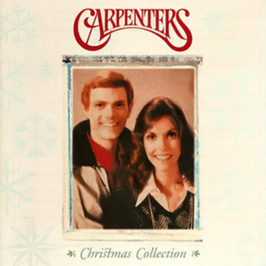 Carpenters, 'Christmas Collection' (1984)