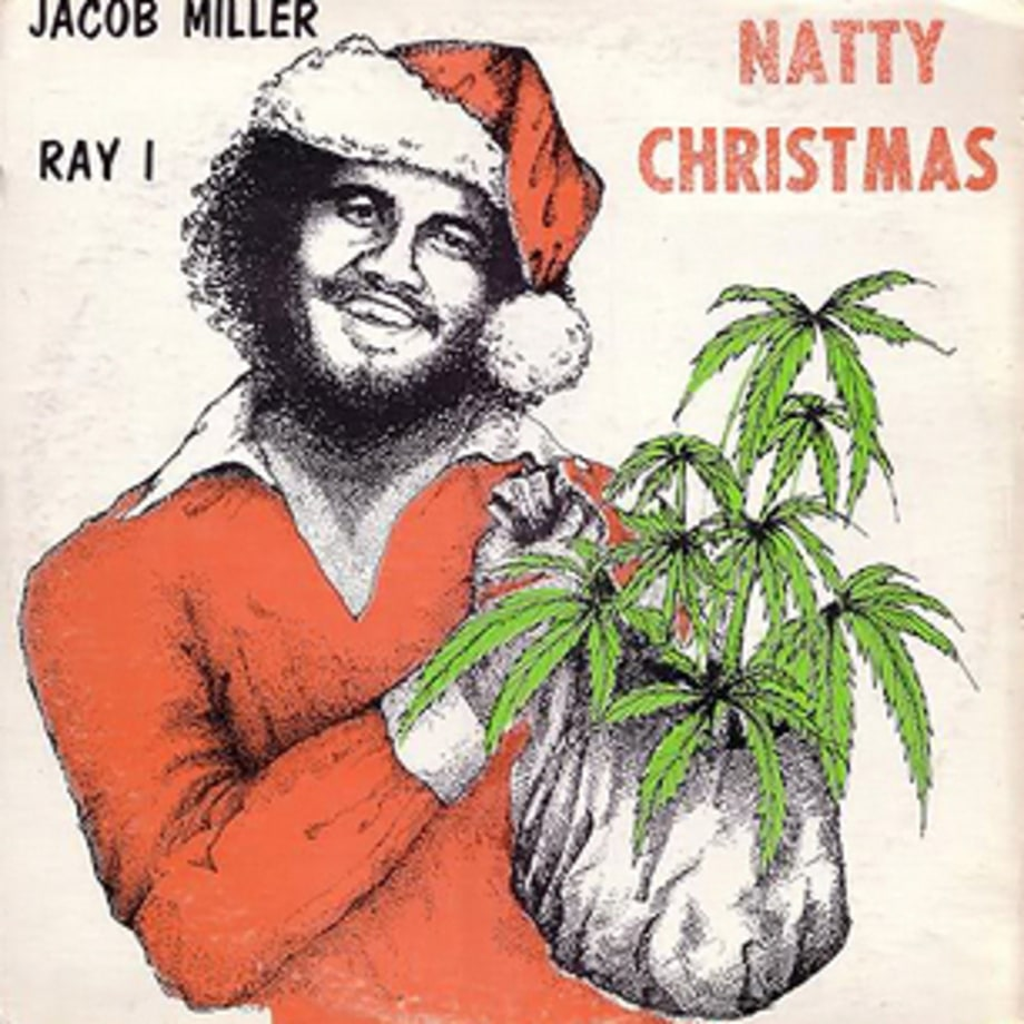 Jacob Miller, 'Natty Christmas' (1978)