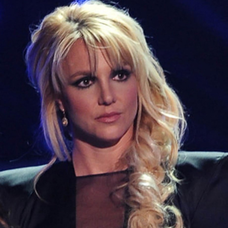 Most Awkward Britney Moment: When Fifth Harmony Made the Finals