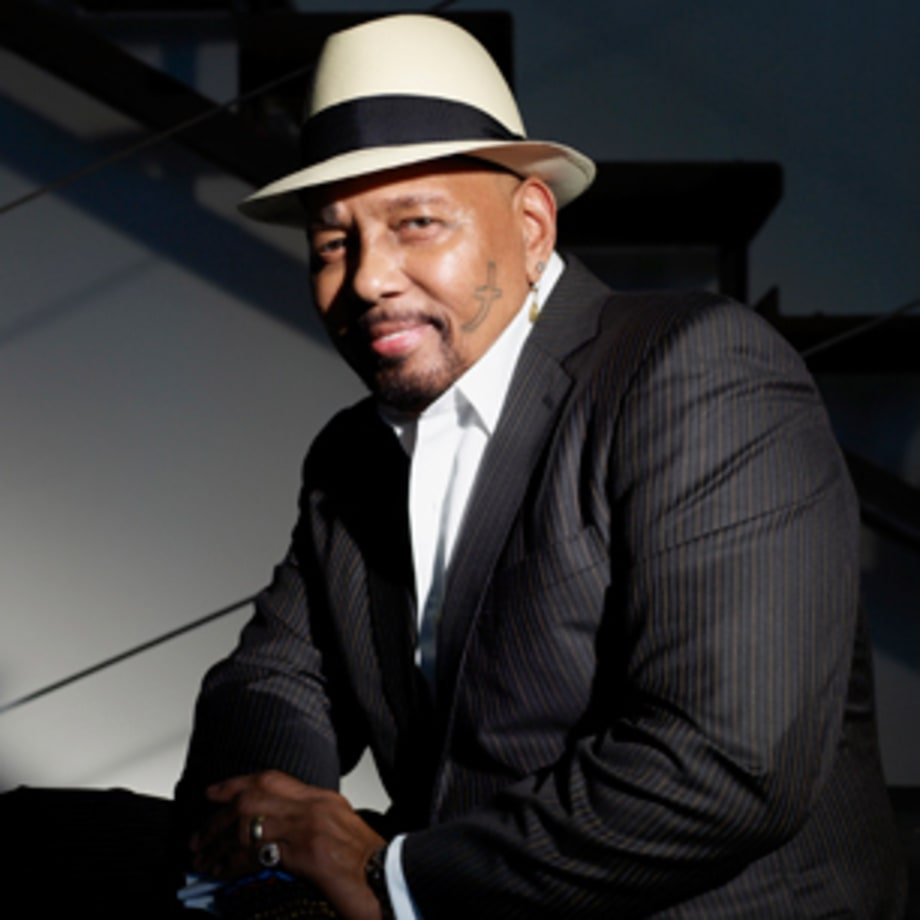 Aaron Neville, 'My True Story' (January 22nd)