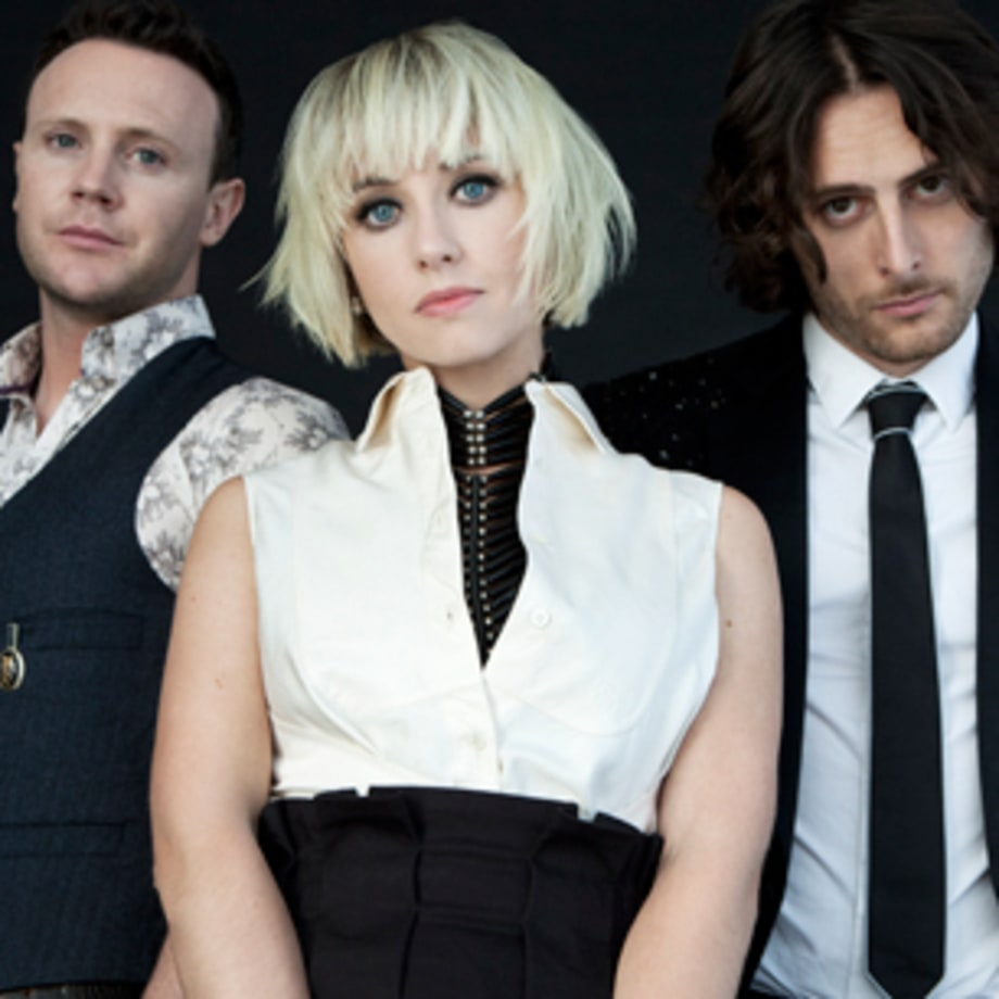 The Joy Formidable, 'Wolf's Law' (January 22nd)