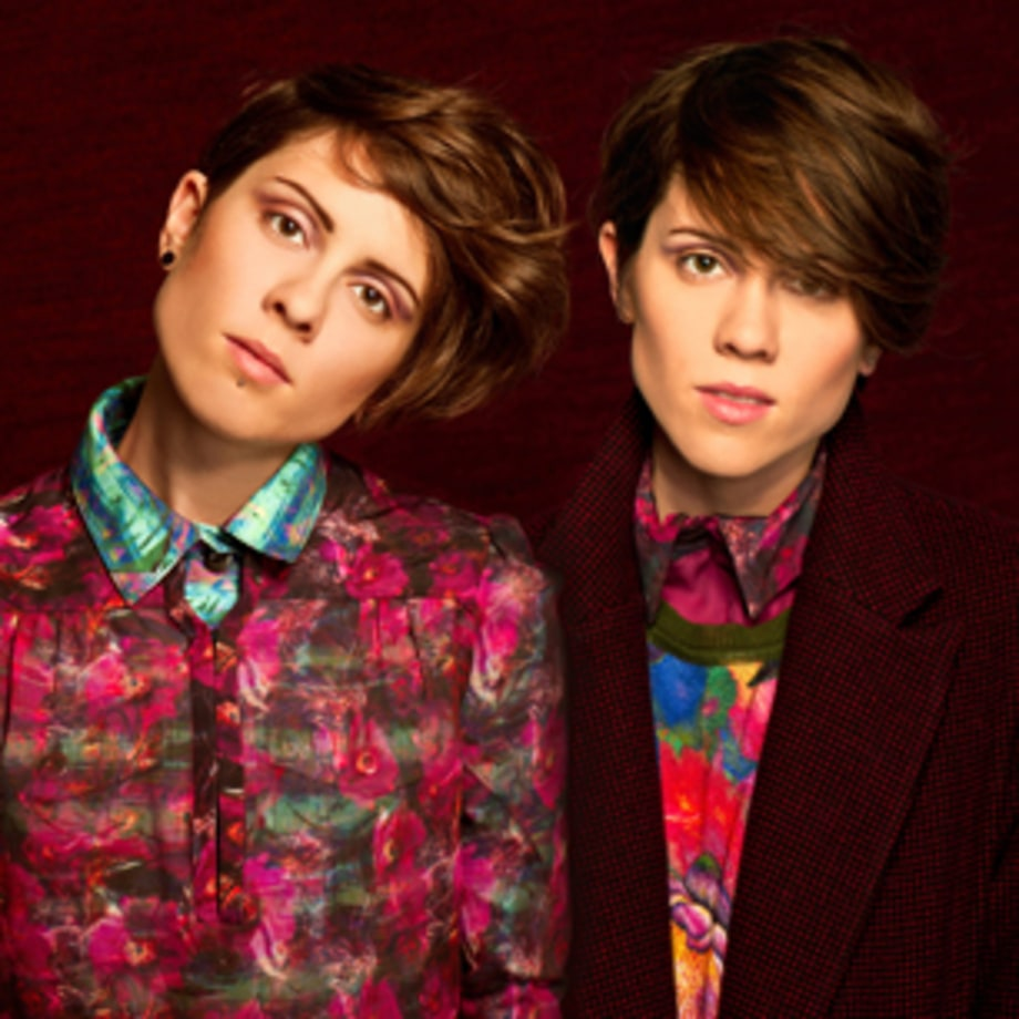 Tegan and Sara, 'Heartthrob' (January 29th)