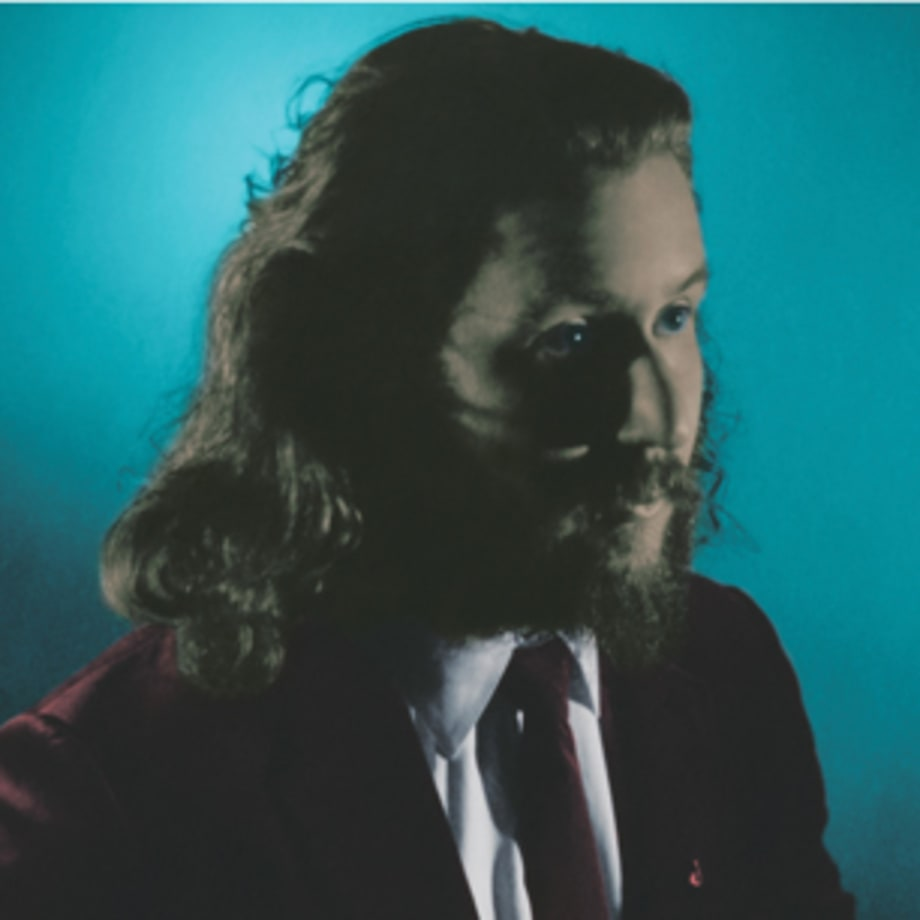 Jim James, 'Regions of Light and Sound of God' (February 5th)