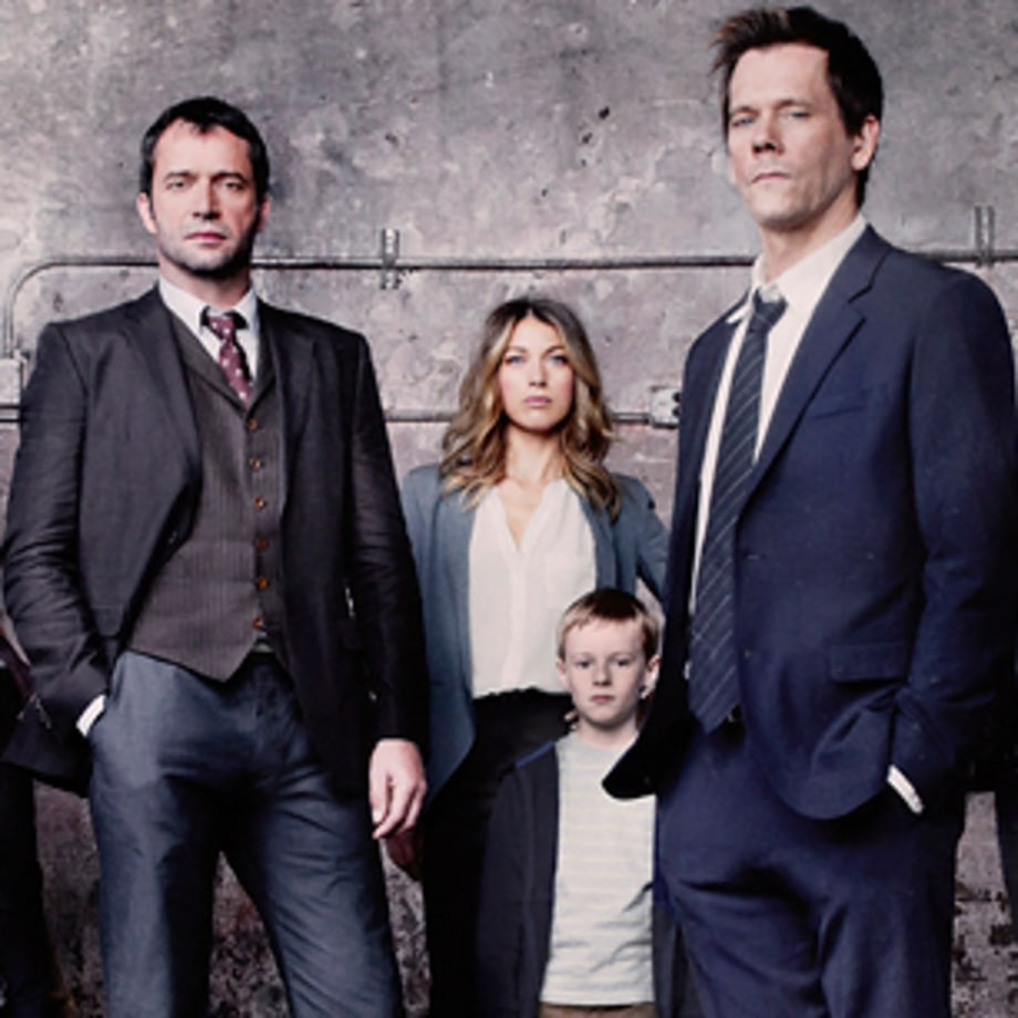 New Show: 'The Following'