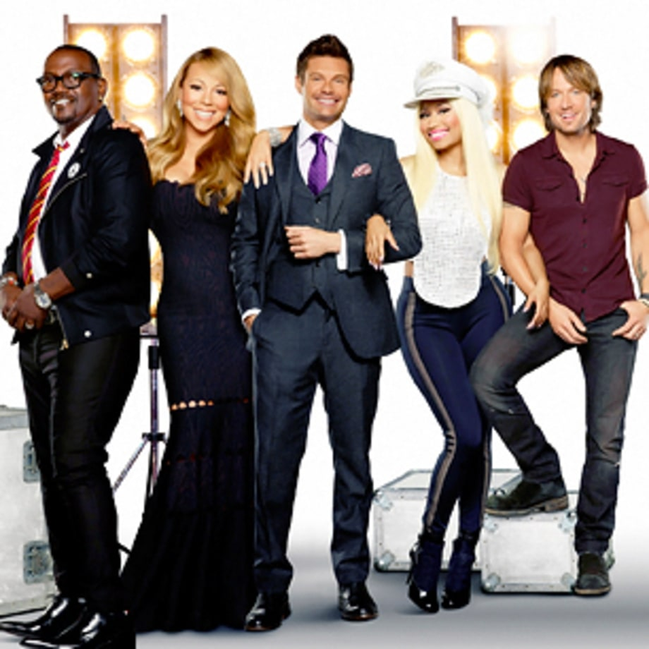 Returning Show: 'American Idol'