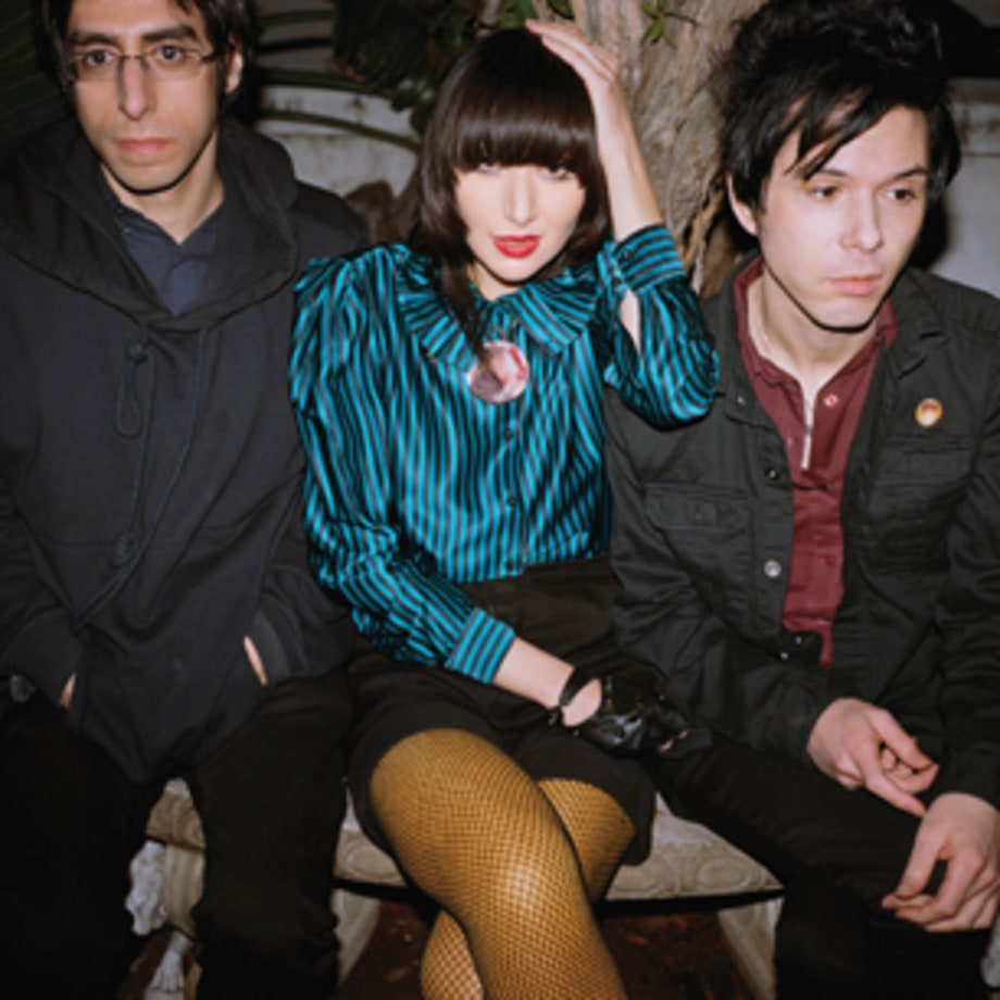 Yeah Yeah Yeahs, 'Mosquito' (April 16th)