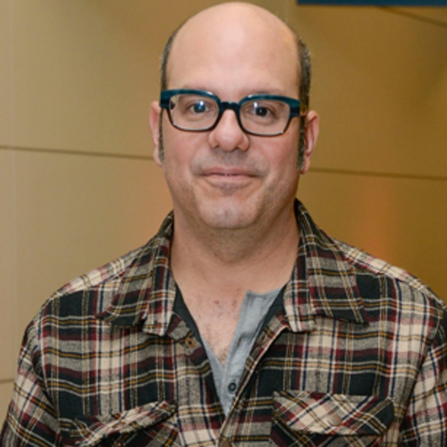 David Cross The 50 Funniest People Now Rolling Stone