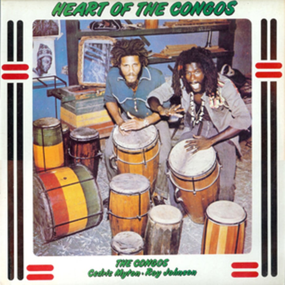 'Heart of the Congos'