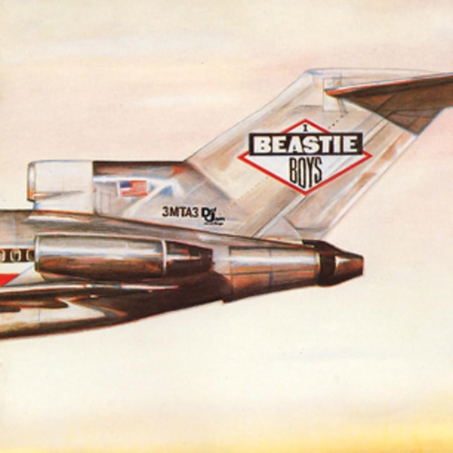 'Licensed to Ill'