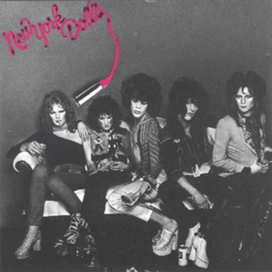 'New York Dolls'